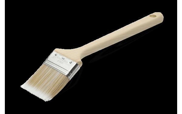 Кисть длинная изогнутая Anza Elite PRO 70 мм 160570
