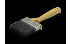 Кисть для наружных работ Anza Basic 100 мм 314290