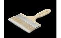 Кисть для разравнивания Anza Elite PRO 150 мм 103395