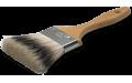 Кисть из мягкого барсучьего волоса Anza Special 16*70 мм 279006