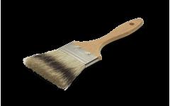 Кисть из мягкого барсучьего волоса Anza Special 9*70 мм 279005
