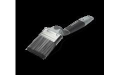 Кисть изогнутая для наружных работ Anza Platinum 75 мм 341475