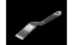 Кисть короткая изогнутая Anza Platinum 35 мм 197435