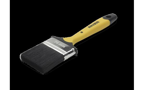 Кисть плоская Anza Basic 70 мм 147470