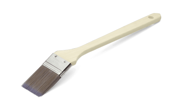 Кисть радиаторная Anza Basic PRO 50 мм 123150