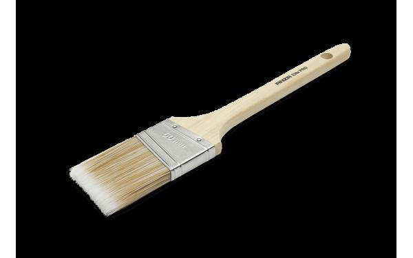 Кисть со скошенной щетиной Anza Elite PRO 50 мм 103050