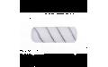 Каркасный веревочный валик Harris со средним ворсом 18 см 465