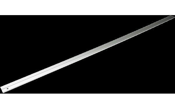 Линейка обойная алюминиевая 1600 мм Anza 634001