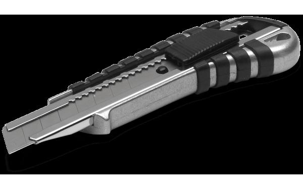 Нож большой 18 мм Anza 632015