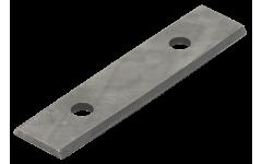 Вольфрамово-карбидное лезвие Anza 665150