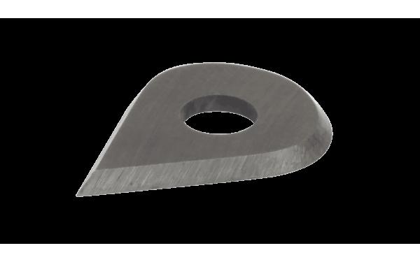 Запасные лезвия для малого скребка Anza 661502