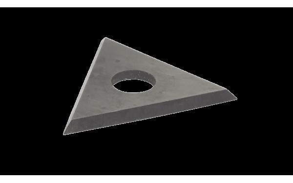 Запасные лезвия для малого скребка Anza 661504