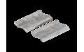 Запасные лезвия к скребку для краски 30 мм Anza 661530