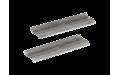 Запасные лезвия к скребку для краски 50 мм Anza 661550