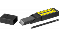Лезвие BLACK MAX OLFA ABB-50B