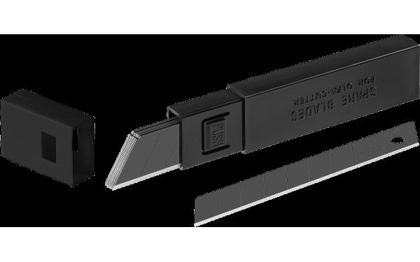 Лезвие BLACK MAX OLFA LBB-10B