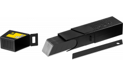 Лезвие BLACK MAX OLFA LBB-50B