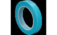 Малярная лента синяя для деликатных поверхностей 25 мм