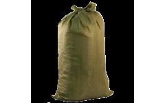 Мешок для строительного мусора полипропиленовый (90х50 см)
