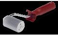Алюминиевый валик для стекловолокна 45x70 мм Anza 532307