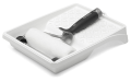 Набор Anza PLATINUM с валиком Антекс 18 см 800501