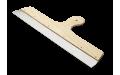Шпатель широкий с деревянной ручкой 500 мм Anza 642050