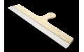 Шпатель широкий с деревянной ручкой 600 мм Anza 642060