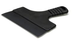 Шпатель широкий с пластиковой ручкой 150 мм Anza 641015